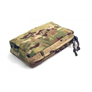 Templars Gear Cargo Pouch Large Coyote Brown