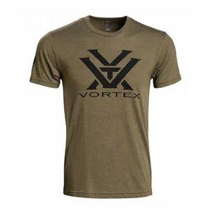 Vortex Optics T-Shirt OD Green