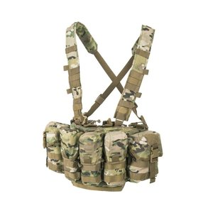 Helikon-Tex Guardian Chest Rig Multicam