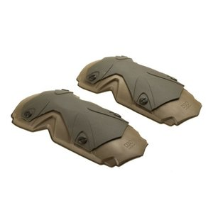 D30 Trust Hp Internal Knee Pad Tan