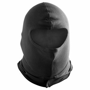 Helikon-Tex One Hole Balaclava Cotton Black