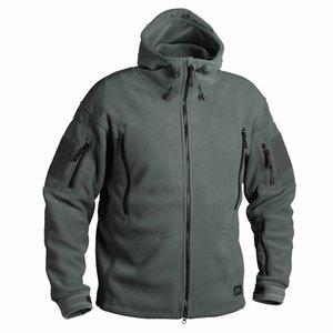 Helikon-Tex Patriot Jacket Double Fleece Foliage Green