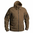 Helikon-Tex Patriot Jacket Double Fleece Coyote