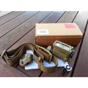 Streamlight Compact II Kit Coyote
