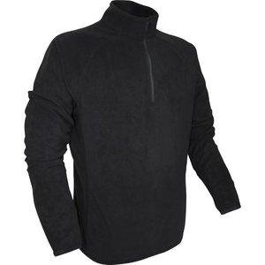 Viper Tactical Elite Mid layer Fleece Black