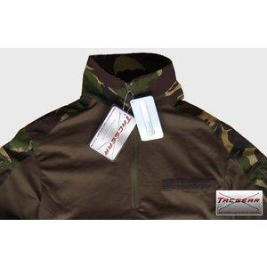 Tacgear Combat Shirt British DPM