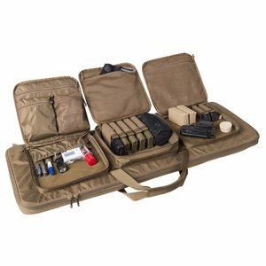 Helikon-Tex Double Upper Rifle Bag 18 Adaptive Green