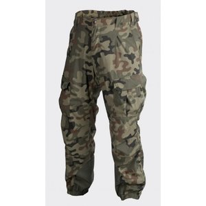 Helikon-Tex Level 5 Mk2 Trousers PL Woodland