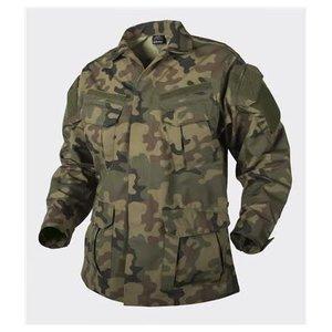 Helikon-Tex SFU NEXT Shirt - Ripstop - PL Woodland