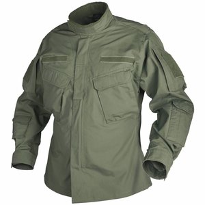 Helikon-Tex CPU Shirt Combat Patrol Uniform Olive