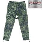 Tacgear Combat Pants Danish Camo