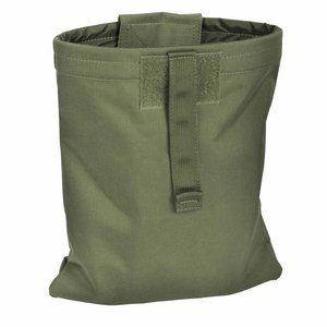 Helikon-Tex Brass Roll Pouch Olive Green