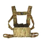 Spiritus Systems Copy of MK3 Complete Kit 5.56 Fat Strap Ranger Green