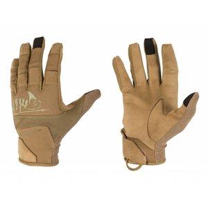 Helikon-Tex Range Tactical Gloves Hard  Coyote \ Adaptive Green