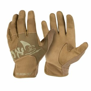 Helikon-Tex All Round Fit Tactical Gloves Light Coyote \ adaptive Green