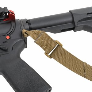 Helikon-Tex Two Point Carbine Sling - Polyester COYOTE