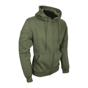 Viper Tactical Tactical Zipped Hoodie Green