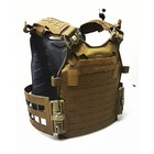 Templars Gear Cpc ROC Plate Carrier  Coyote