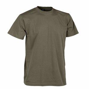 Helikon-Tex T-Shirt Cotton Olive Green
