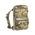 Haley Strategic Partners FlatPack  Expandable Compact Assault Pack Multicam