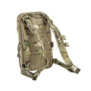 Haley Strategic Partners FlatPack Expandable Compact Assault Pack Multicam