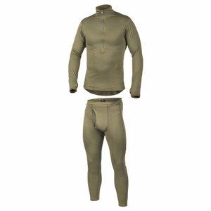 Helikon-Tex Underwear Black LVL 2