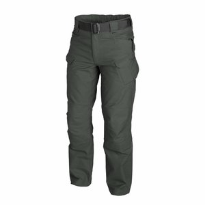 Helikon-Tex UTP Urban Tactical Pants Polycotton Jungle Green