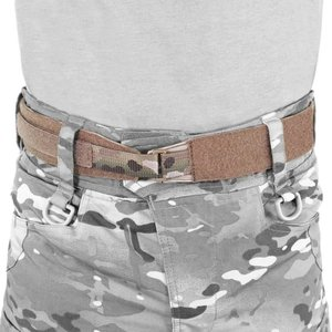 Warrior Assault Systems LOW PROFILE MOLLE BELT COYOTE TAN