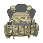 Warrior Assault Systems DCS 5.56 MM Plate Carrier Multicam