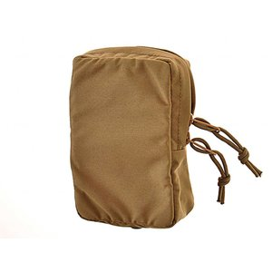 Templars Gear Cargo Pouch Small Coyote Brown