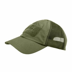 Helikon-Tex BBC VENT Cap Polycotton Olive Green