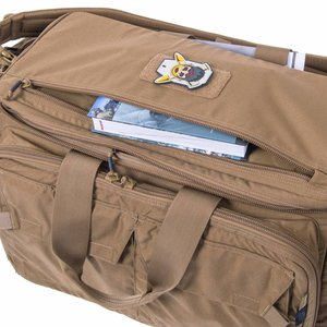 Helikon-Tex RangeMaster Gear Bag Coyote