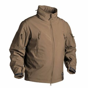 Helikon-Tex Gunfighter Jacket Sharkskin Coyote