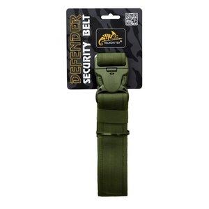 Helikon-Tex Defender Security Belt Olive green