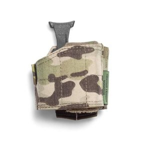 Warrior Assault Systems Universal Pistol Holster Multicam