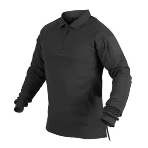 Helikon-Tex Range Polo Shirt Black