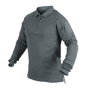 Helikon-Tex Range Polo Shirt Shadow Gray