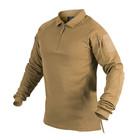 Helikon-Tex Range polo Shirt Coyote