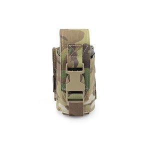 Warrior Assault Systems Smoke Grenade Pouch Gen2 Multicam