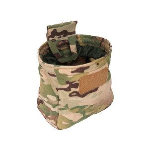 Templars Gear Dump bag short MultiCam