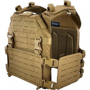 Pitchfork Systems MPC Modular Plate Carrier Coyote