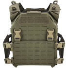 Pitchfork Systems MPC Modular Plate Carrier Ranger Green