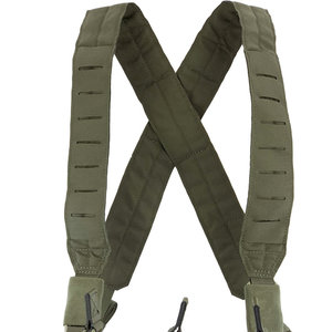 Pitchfork Systems MicroMod Chest Rig Complete Set Ranger Green