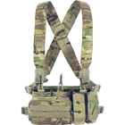 Pitchfork Systems MicroMod Chest Rig Complete Set Multicam