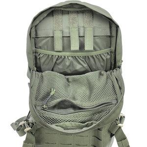 Pitchfork Systems Cargo & Hydration Pack Medium Ranger green
