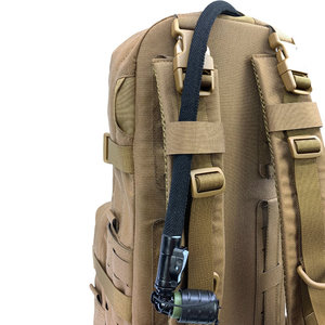 Pitchfork Systems Cargo & Hydration Pack Medium Coyote