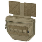 Pitchfork Systems Drop Fanny Protector Pouch Ranger Green