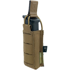 Pitchfork Systems Open Single Pistol Magazine Pouch Coyote