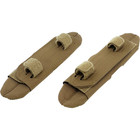 Pitchfork Systems Shoulder Pad Set Coyote