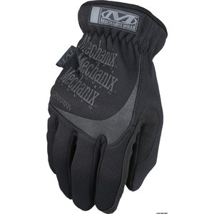 Mechanix Fast Fit Gen II Black